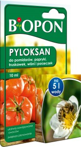 Biopon  Pyloksan 10ml