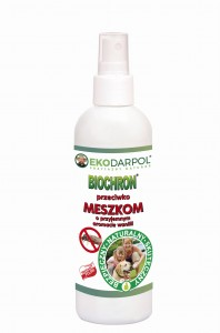 Ekodarpol Biochron spray na meszki 250ml