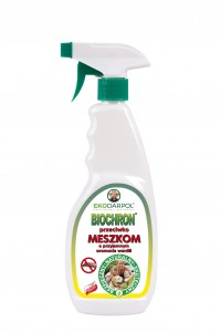 Ekodarpol Biochron spray na meszki 550ml