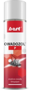 Best Owadozol P AE 250ml