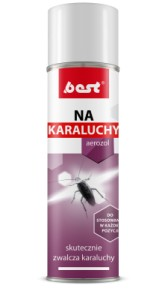 Best spray na karaluchy 250ml