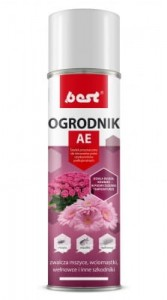 Best Ogrodnik AE 250ml